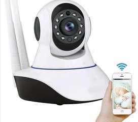 Cámaras WiFi 360