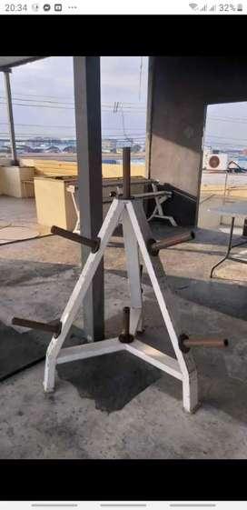 Máquina para gym