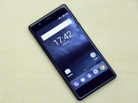 Seminuevo - Vendo Nokia 3
