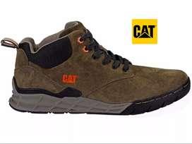 Zapatillas hombres CAT (Caterpillar) talla 41