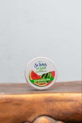 Exfoliante para los labios