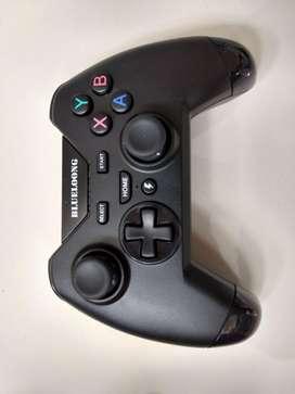 Control Videojuegos Bluetooth.