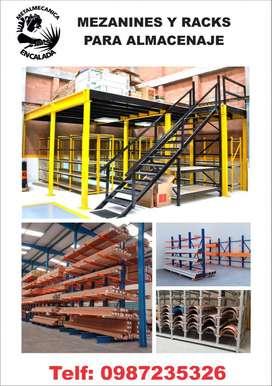 Fabricamos estructuras metalicas /Mobiliarios urbanos