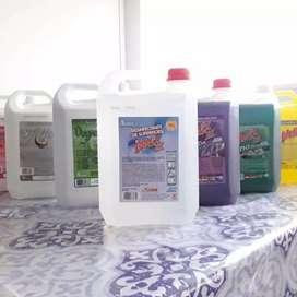Productos de Limpieza a precios accesibles