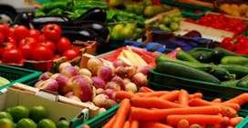 Productos Agrícolas al Por mayor