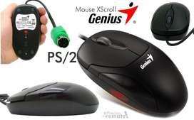 mouse ps2 para computador