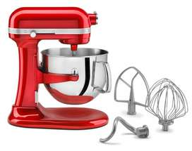 batidora kitchenaid pro 600 6 quart 575 watts profesional.