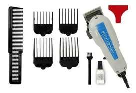 Kit máquina de peluquería corte de cabello