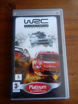 W2C Para PSP