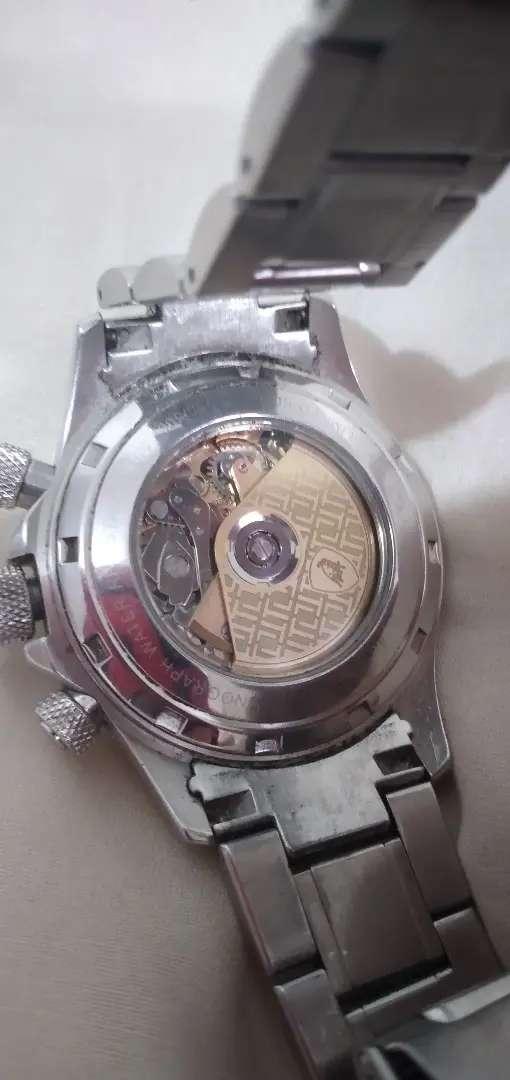 Vendo reloj lamborghini 0