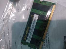 Ddr 2 Notebook