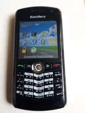 Celular Blackberry 8100, para reparar o repuestos.