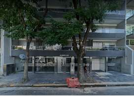 DPTO 2 AMBIENTES EN PALERMO CHICO