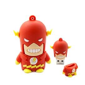 Memoria Usb 16 Gb Diseño De Flash
