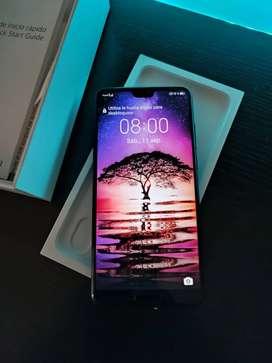 Huawei p20 128gb 4 ram