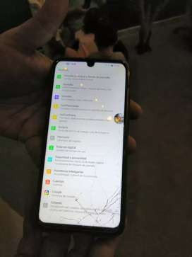 Se vende o se cambia Huawei psmart 2019