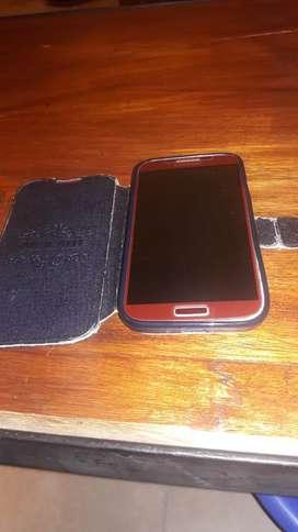 Samsung s4 mini usado en buen estado