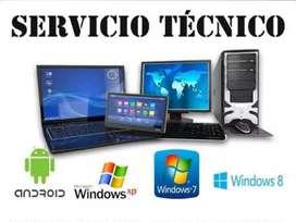 Servicio formateo reparación Recuperacio datos Tecnico especializado