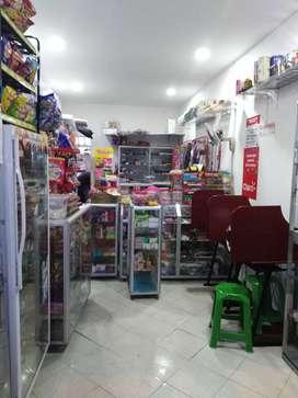 Se vende micelania, pepeleria e Internet ubicado en el barrio chicala