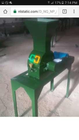 Se vende molino martillo.Y se fabrícan a la cantidad de kilos horas que el cliente lo desee.