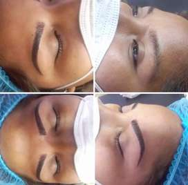 MICROBLADING 9D/3D