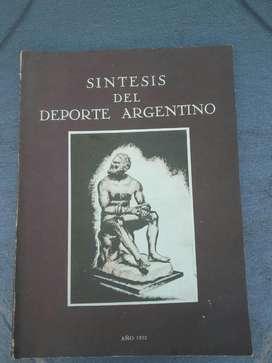 Deporte Argentino