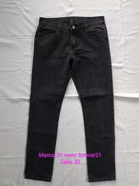 Jeans HOMBRE cada uno a