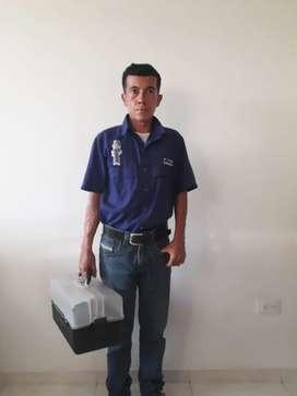 Reparación de estufas y calentador en Bucaramanga