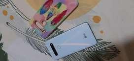 Vendo celular LG k61