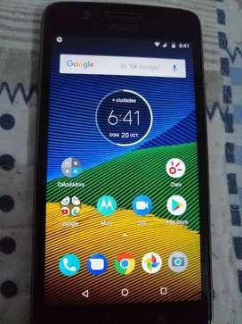 Motorola g5 excelente estado