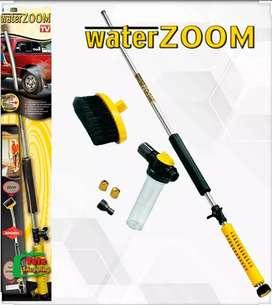Pistola pulverizadora Water zoom