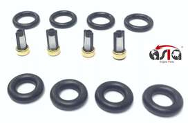 1945 KIT MICROFILTROS LIMPIEZA INYECTORES FORD CHEVROLET FIAT RENAULT
