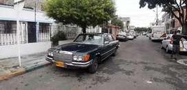 Vendo Mercedes-Benz 1975