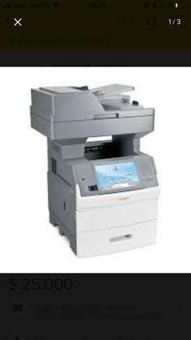 Impresoras Usadas , Impecables!!!!