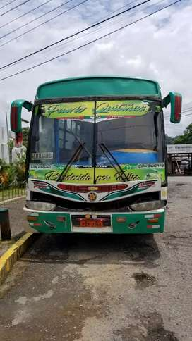 Se vende bus Chevrolet FTR