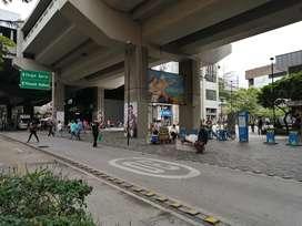 Turismo en el hueco de Medellin
