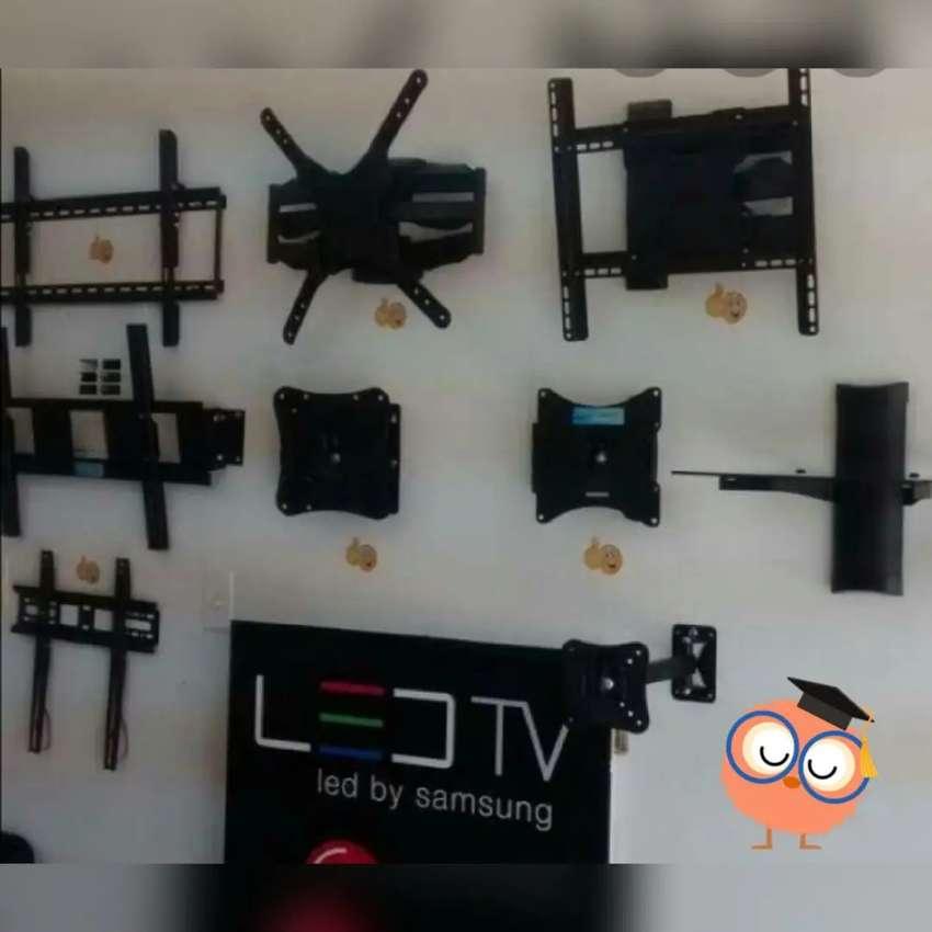 Soportes De Tv Argonomico