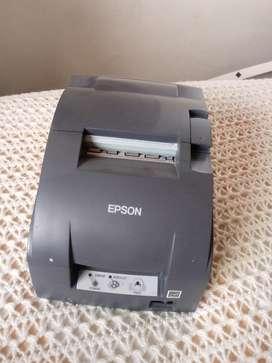 Impresora para Facturas de Rollo Epson