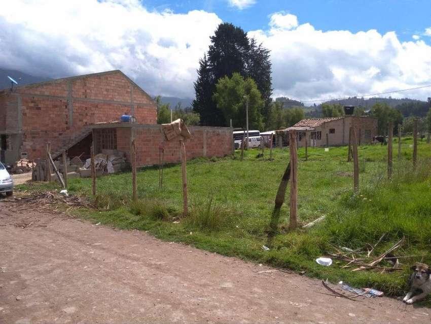 LOTE DOBLE EN DUITAMA BOYACA, BARRIO SAN ANTONIO norte 0