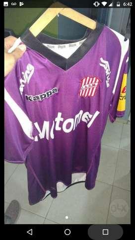 Camiseta Retro San Martin de Tucuman