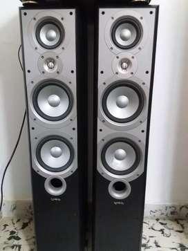 Equipo importado marca DENON,alta gamaful sonido 10 de 10