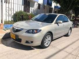 Mazda 3 - 2008 Aut 1.6