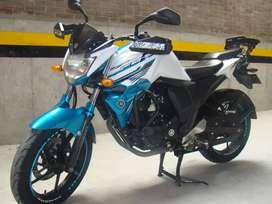 Vendo Yamaha FZ-S 2.0