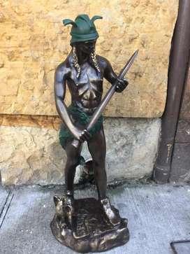 Escultura italiana