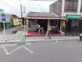 Vendo Asadero de Pollos y Restaurante