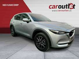 Mazda CX-5 Auto CarOutlet Nexumcorp