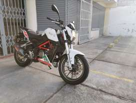 Benelli TNT25