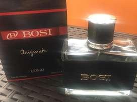 Vendo Perfume de Caballero Bosi 100ml