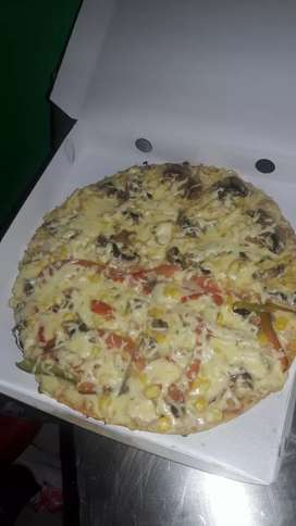 Se busca Pizzero con experiencia
