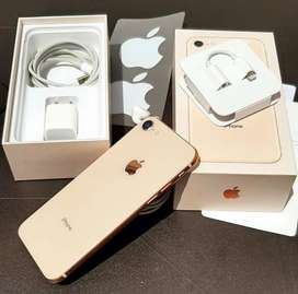 iPhone 8 Gold - 64 GB
